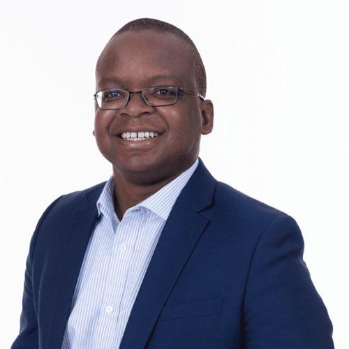 Brian Mushonga