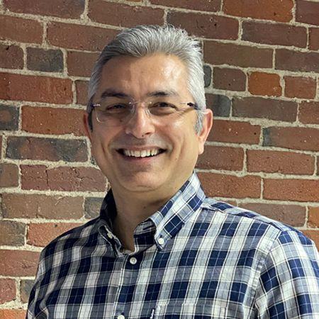 Nabeel Shirazee