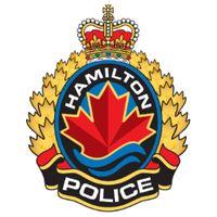Hamilton Police Service (Hamilton, Ontario, Canada) logo