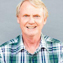 Profile photo of Don Lord, Executive Director at Hagar