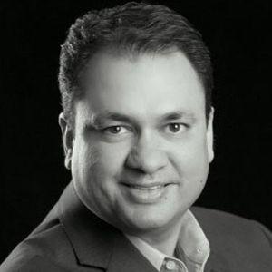 Harish Pai
