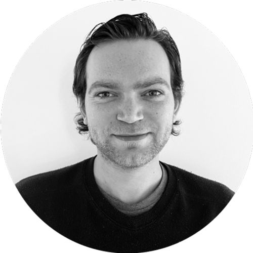 Profile photo of David Firestein, BDR at Granulate