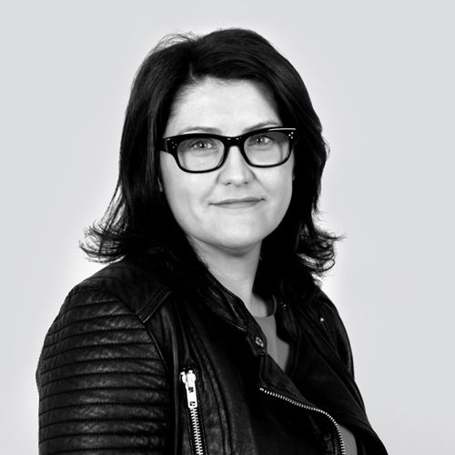 Profile photo of Fiona Lloyd, Managing Director & Global Client President at Carat