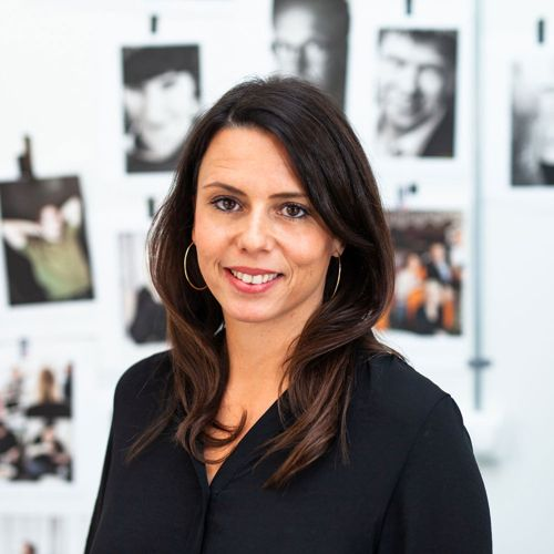 Profile photo of Kinga Broel-Plater, Head of Incubator at Minc