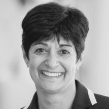 Profile photo of Neeta Atkar, Senior Independent Director and Chair of Risk Committee at British Business Bank