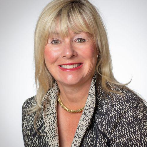Mary Pat Thompson