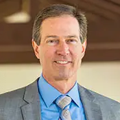 Profile photo of David R. Ford, EA to the President at Saint Mary's College of California