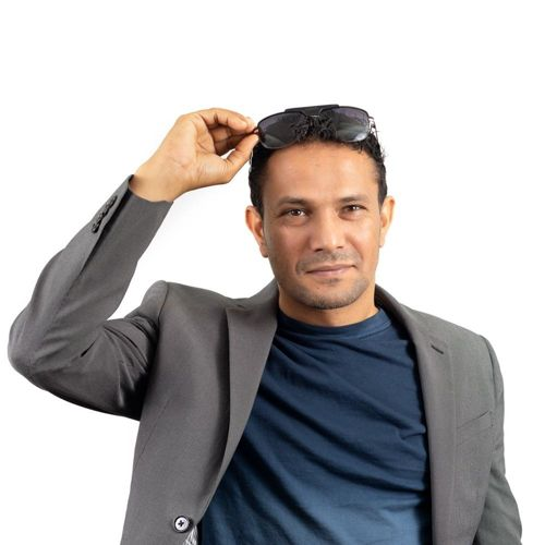 Profile photo of Sachin Nepal, Director, Information Technology at Stanton Optical