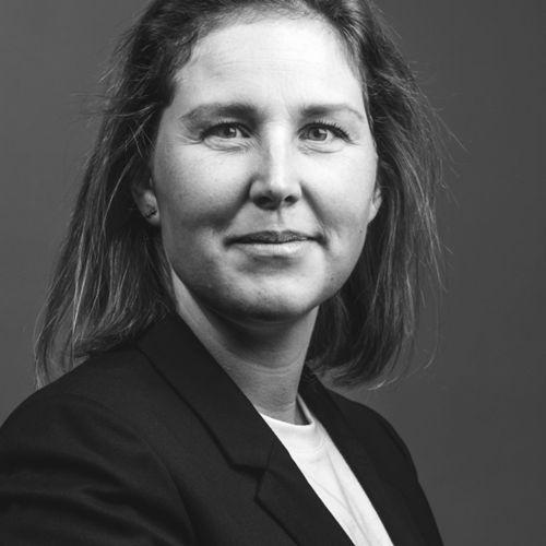 Louise Juul Dalby