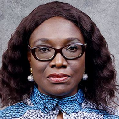 Ibiye Asime Ekong