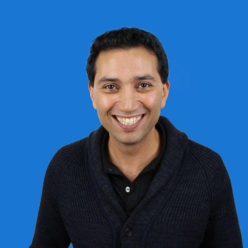 Kamyar Mohajer
