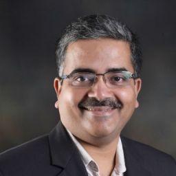 Prof Madhavan