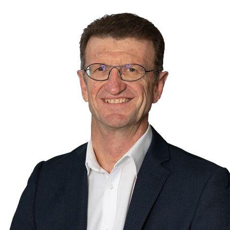 Profile photo of Duncan Gibb, Chief Executive Officer, Australia Construction at Fulton Hogan