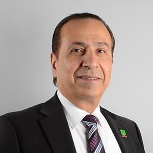 Fadi J. Nasr