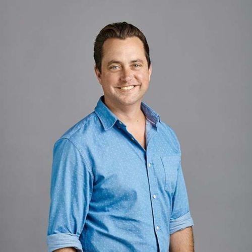 Nick Heustis