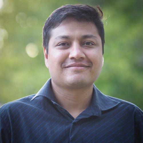 Amrish Kapoor