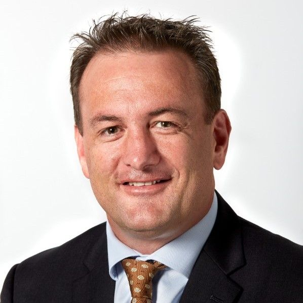 Profile photo of Darren Thomas, Executive General Manager, People & Safety at MMA Offshore Limited