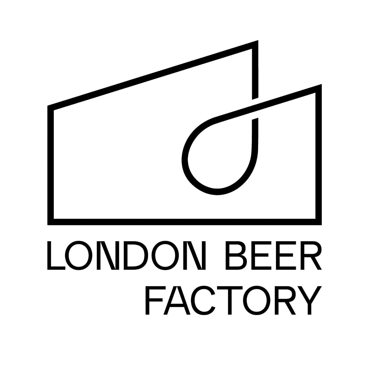 The London Beer F... logo