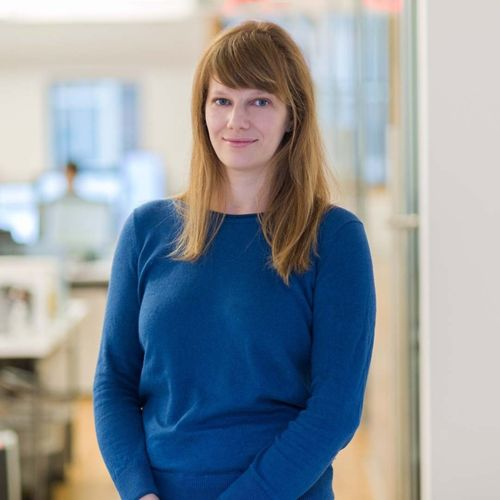 Profile photo of Samantha Price, Partner at Keystone