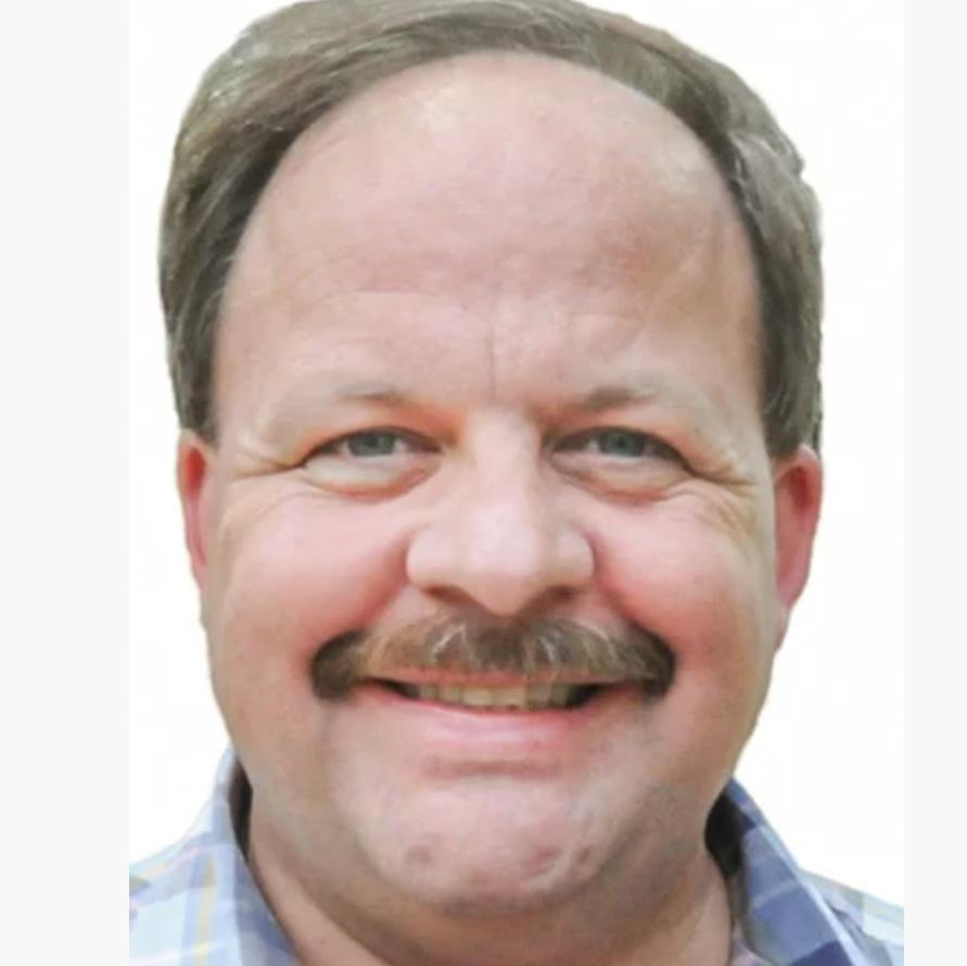 Profile photo of Joe Head, Co-Founder, SVP of Strategic Programs & Vice Chairman at Intrusion