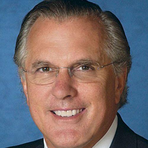 Richard W. Fisher