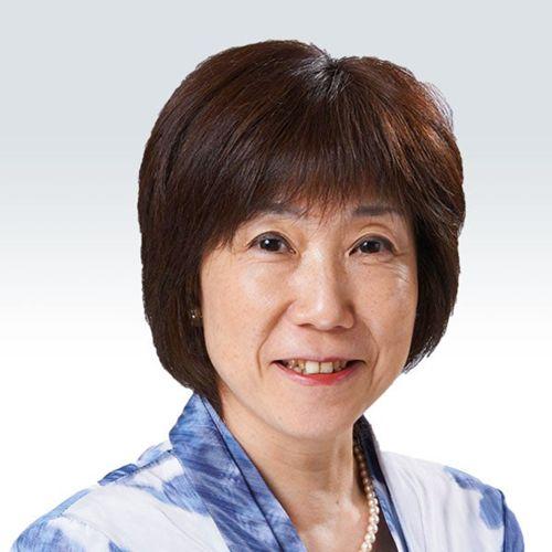 Yuko Kawamoto