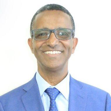 Eskinder Alemu