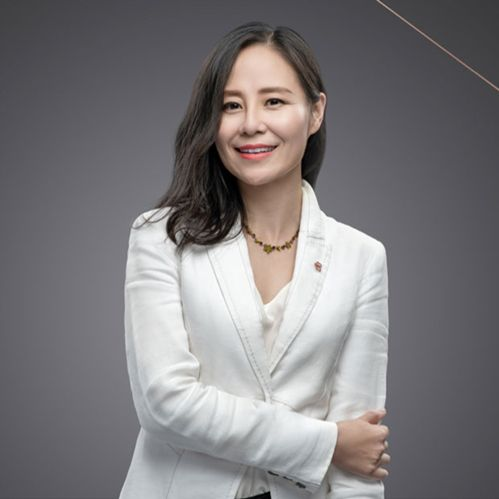 Profile photo of Julia Zhu, Recruitment at Byton
