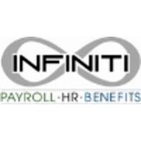 Infiniti HR logo