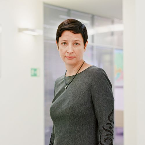 Nadezhda Arzumanova
