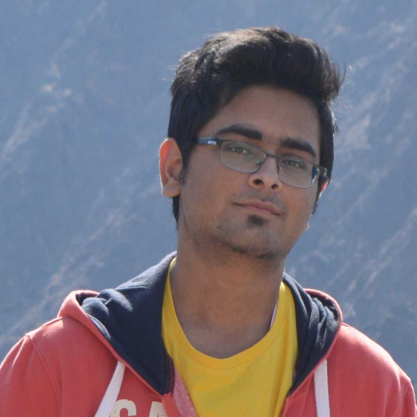 Krishanu Shashwat