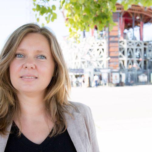 Emilie Gieler