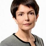 Dina Malikova