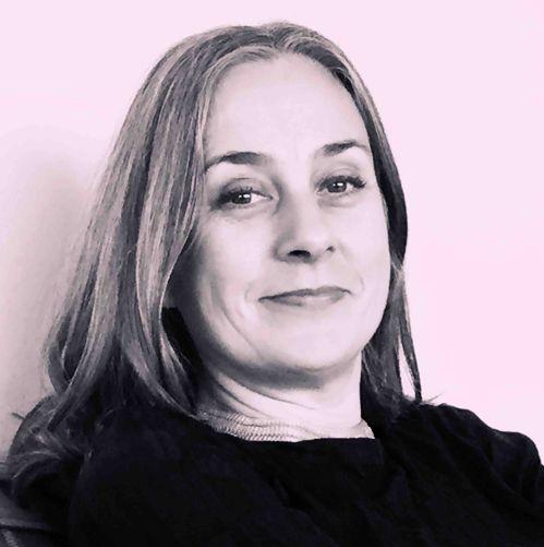 Profile photo of Michel Jones, CFO & People Leader at OvationMR