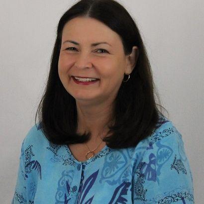 Carmen Poynter