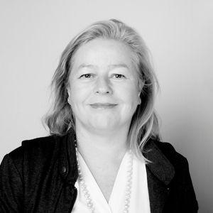 Susanne Høiberg