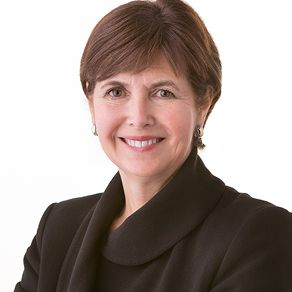 Profile photo of Karen Himle, SVP Corporate Affairs at Thrivent
