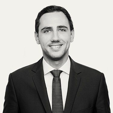 Profile photo of Nils Denis, Analyst at Cambon Partners