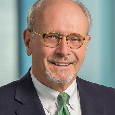 Robert W. Pangia