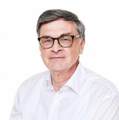 Herbert Kauffmann