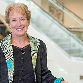 Julie Ann Freischlag