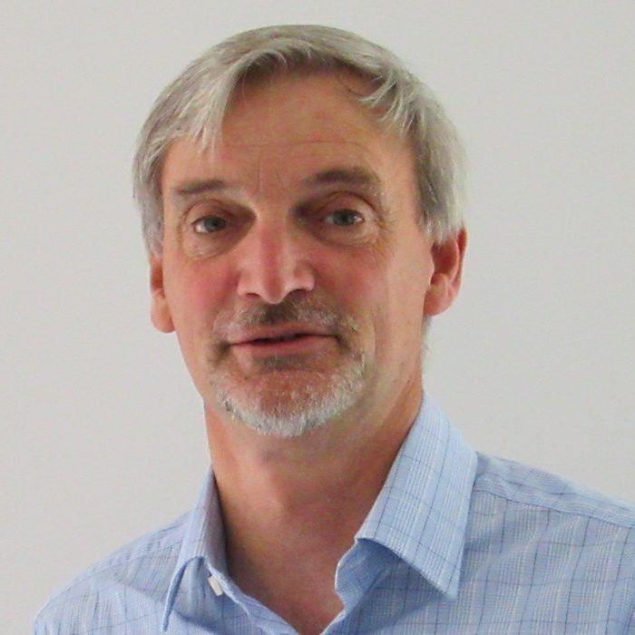 Martin Downing