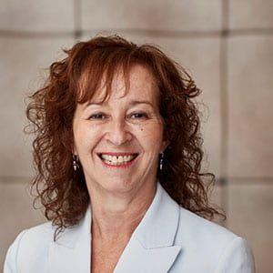 Cheryl Hayman