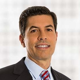 Profile photo of Carlos Minetti, EVP & President Consumer Banking at Discover Financial