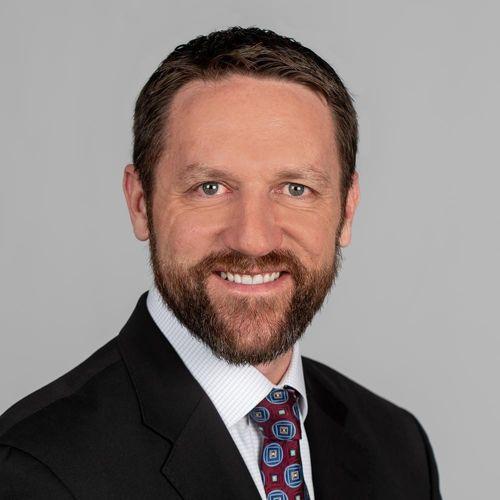 Andrew Kehoe