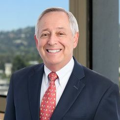 Peter A. Davidson