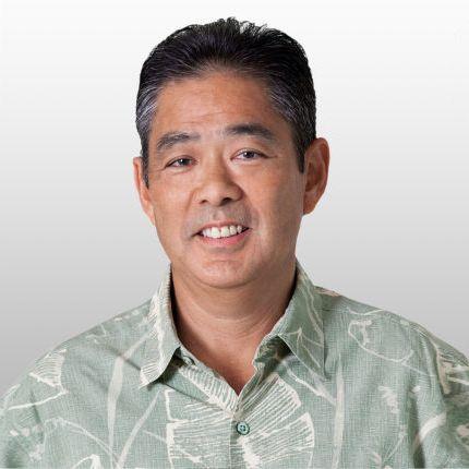 Wayne Y. Hamano