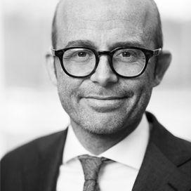 Martin Præstegaard