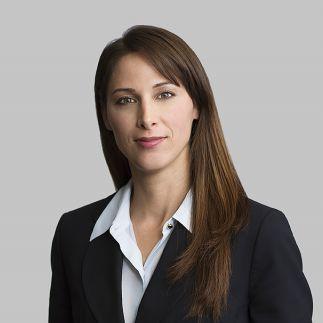 Sabrina Rusnak-Carlson