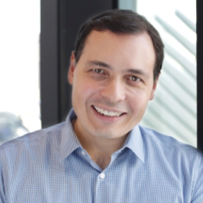 Profile photo of Brian Wieser, President, Business Intelligence at GroupM